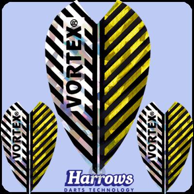 HARROWS VORTEX GOLD FLIGHTS